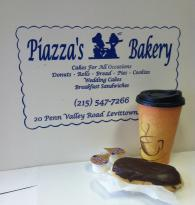 Piazza's Bakery