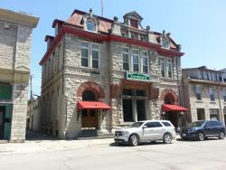 Damen's Restaurant