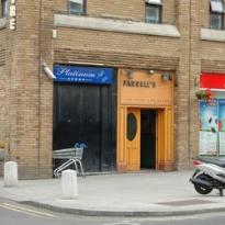 Farrels Pub Dunlaoire