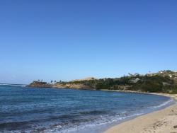 Petit Cul de Sac Beach