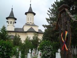 Biserica Eroilor Martiri Din Decembrie 1989