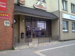 Paradize Cafe