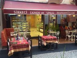 ‪Sirkeci Patisserie&Cafe‬