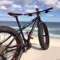 Fatbike Tours Cape Town -Day Tours