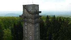 Kekesteto TV Tower