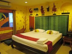 Parasol Inn Hotel by Compass Hospitality