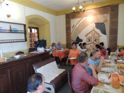 Restaurante Augustu's