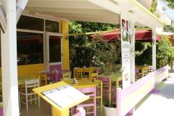 Yefsis Taverna-Restaurant