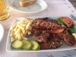 Christos Restaurant