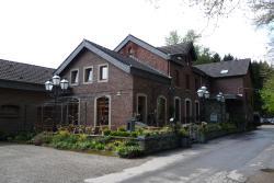 Forsthaus Weiden