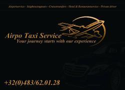 Airpo Taxi Service