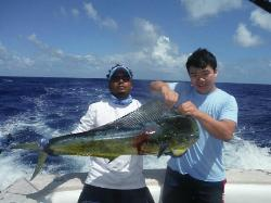 Ocean Surfari  Fishing Charters- British Virgin Islands