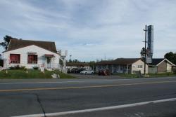 Regent Motel