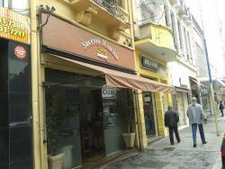 Restaurante Sucesso Mineiro