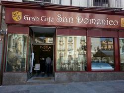 Gran Café San Domenico