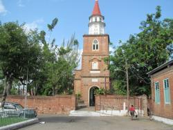 St. Jago De La Vega Cathedral