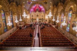 St. Sophia Orthodox Cathedral