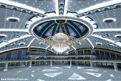 Aimani Kadyrova Mosque