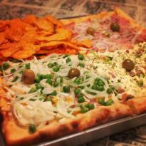 La Quadrata Pizza Artesanal