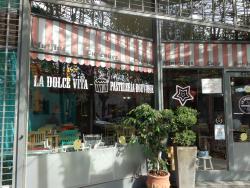 La Dolce Vita Pasteleria Boutique