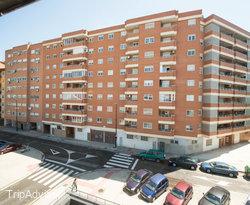โรงแรมทริพ ซาราโกซา