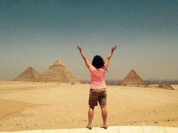 Let's Explore Egypt - Day Tours