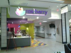 Roxiberry Gourmet Frozen Yogurt