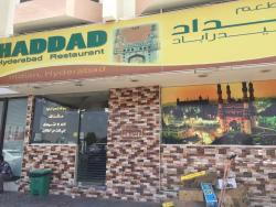 Haddad Hyderabad Restaurant