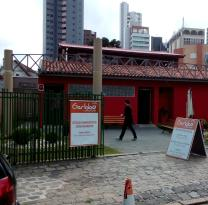 Garbbo Restaurante