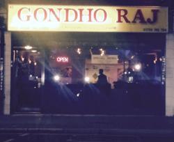 Gondo Raj