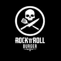 Rock n Roll Burger