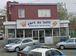 Chez Ma Tante