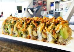 Lucky Sushi Bar