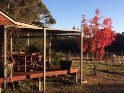 Ravens Croft Wines Cellar Door