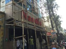 Nandi's Restaurant