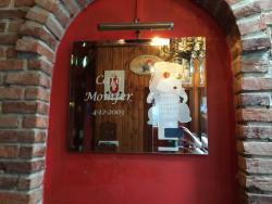 Cafe Momfer de Mol
