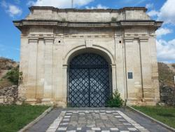 Ochakovskiye Gates of Kherson Fortress