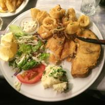 Faros Restaurant - Fish Tavern