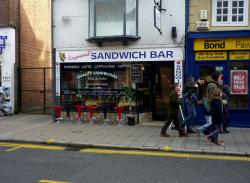 Raymond's Sandwich Bar