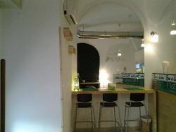 FREEttoria Acqua Lievito & Farina