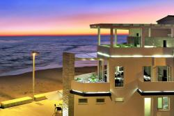 Sand Design Restaurant