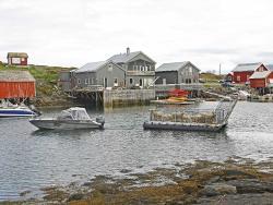 Vegaøyan Verdensarv
