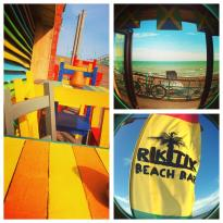 Riki Tik Beach Bar