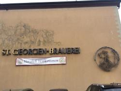 St. Georgen Brau