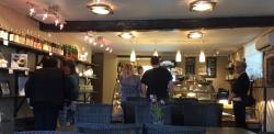 Cafe Lusthuset
