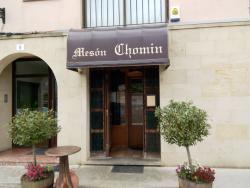 Meson Chomin