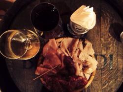 Il Gottino - Wine Bar