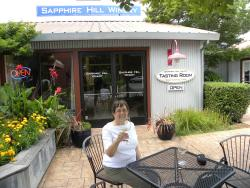 Sapphire Hill Winery