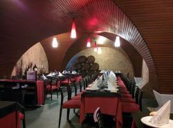 Restaurante La Alhóndiga