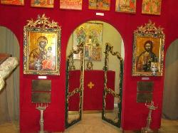 Greek Orthodox Church and Museum